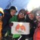 Белуха 2019 альпклуб Вертикаль