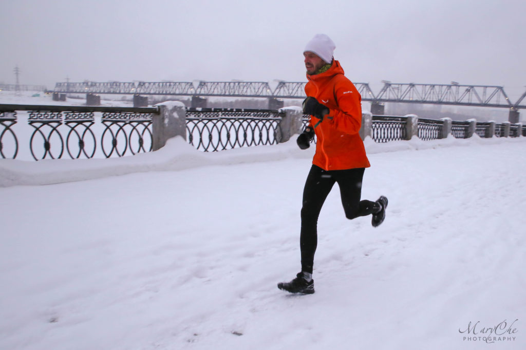 бег паркран parkrun тренировки новосибирск