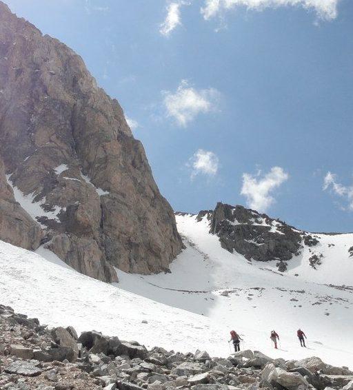 Дугоба - альпклуб Вертикаль